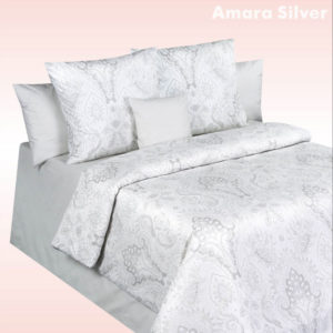 alt = Amara Silver