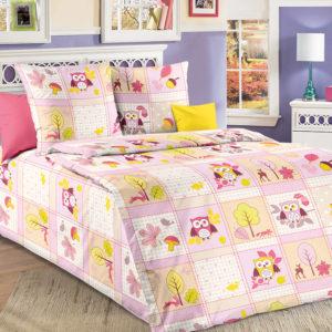 alt = Комплект постельного белья Дорис 2 роз