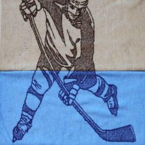 """alt= """"Полотенце хоккей"""""""