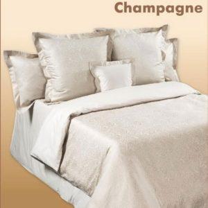 alt = Комплект постельного белья Champagne