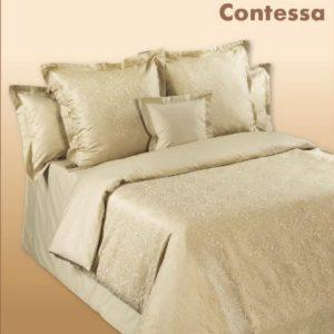 alt = Комплект постельного белья Contessa