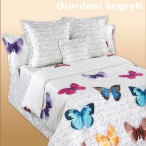 alt = Комплект постельного белья Giardani Segreti