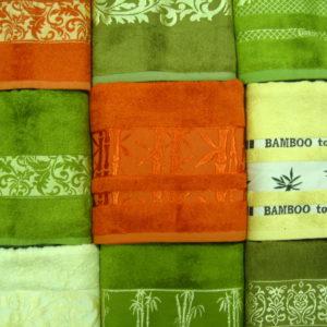 """alt= """"Полотенце ария бамбук"""""""