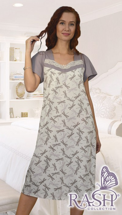 alt= Ночная сорочка Volare 4